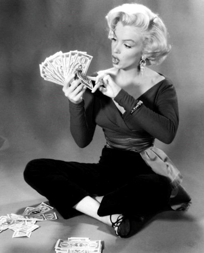 monroe_money_florea_1953