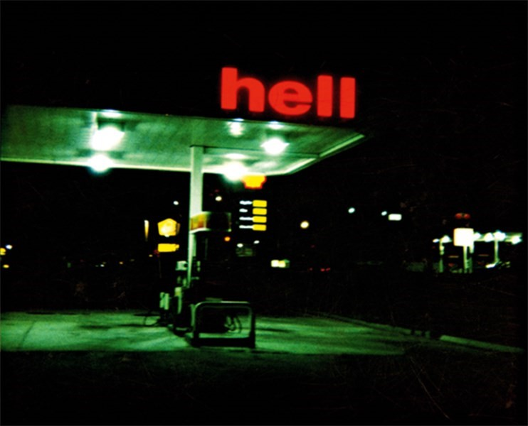 Dash_Snow_003_Untitled (Hell)