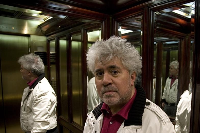 pedro almodovar paper Spanish director pedro almodovar cancels press promotion of his latest movie after he was cited in the leaked panama tax papers.