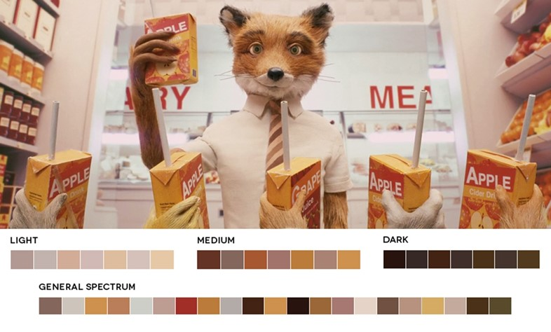 Fantastic Mr Fox, 2009