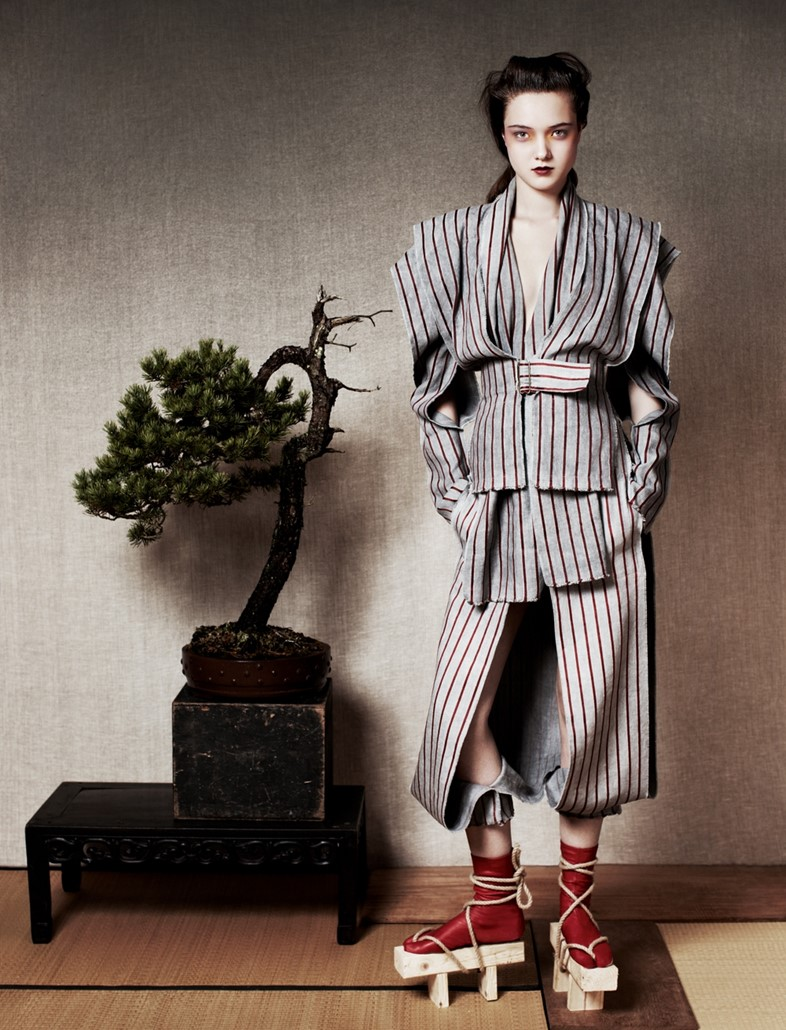 From AnOther Magazine S/S13