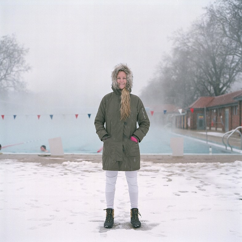 East london swimmers another - Swimming pool marie madeleine lyrics ...