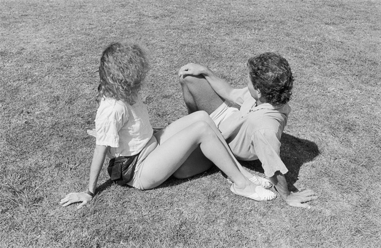 Henry Wessel, Incidents No.24