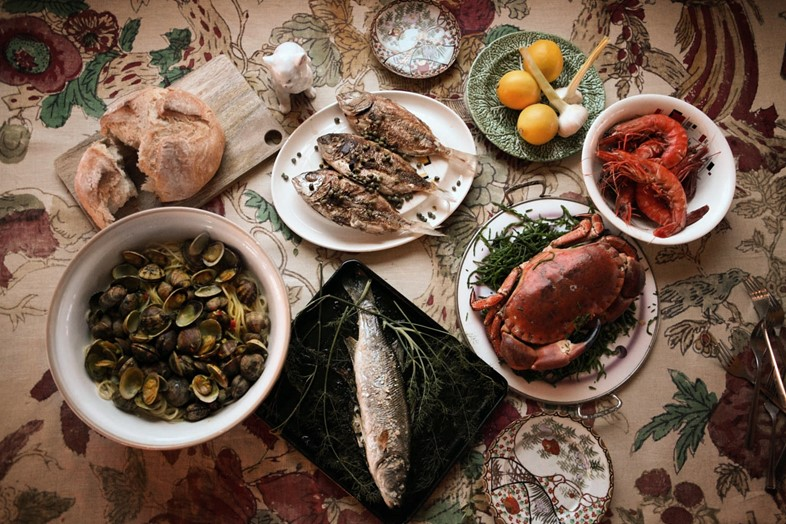 Christmas Eve Special: Feast of the Seven Fishes | AnOther