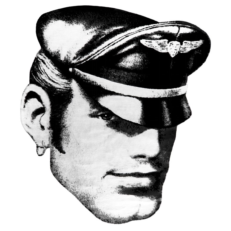 Tom of Finland, Untitled, 1978