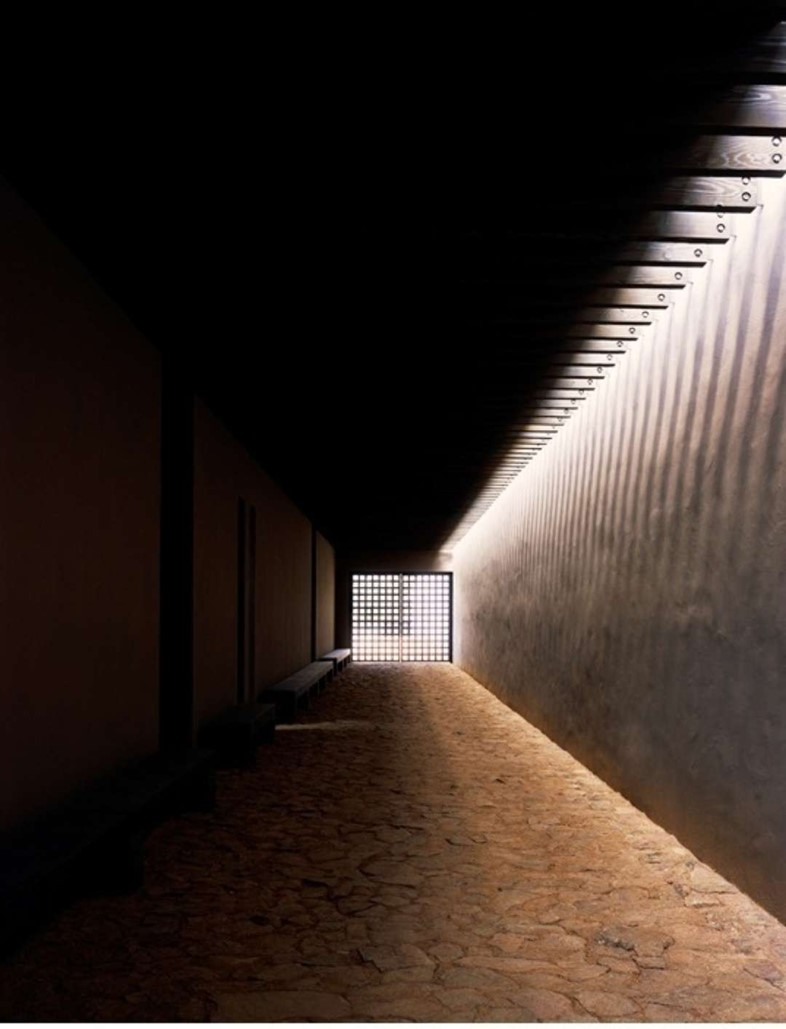 Tom Ford's New Mexico Ranch, designed by Tadao Ando