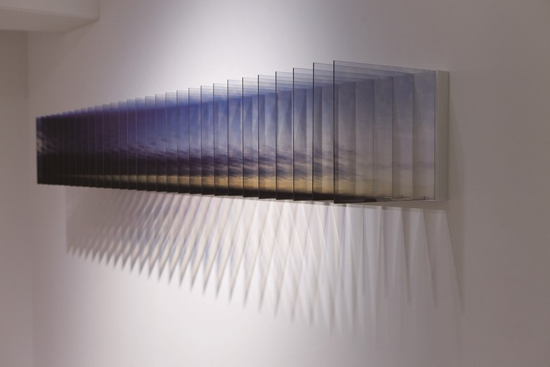 Nobuhiro nakanishi Layer Drawing Light of Sunrise