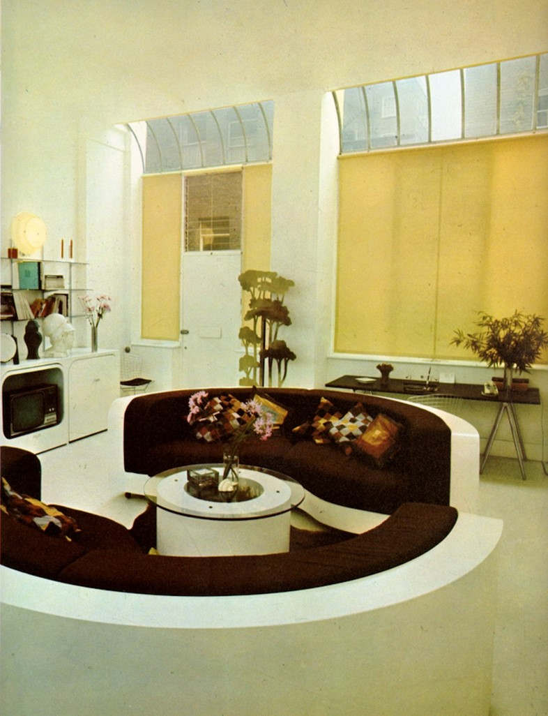 The Conversation Pit AnOther