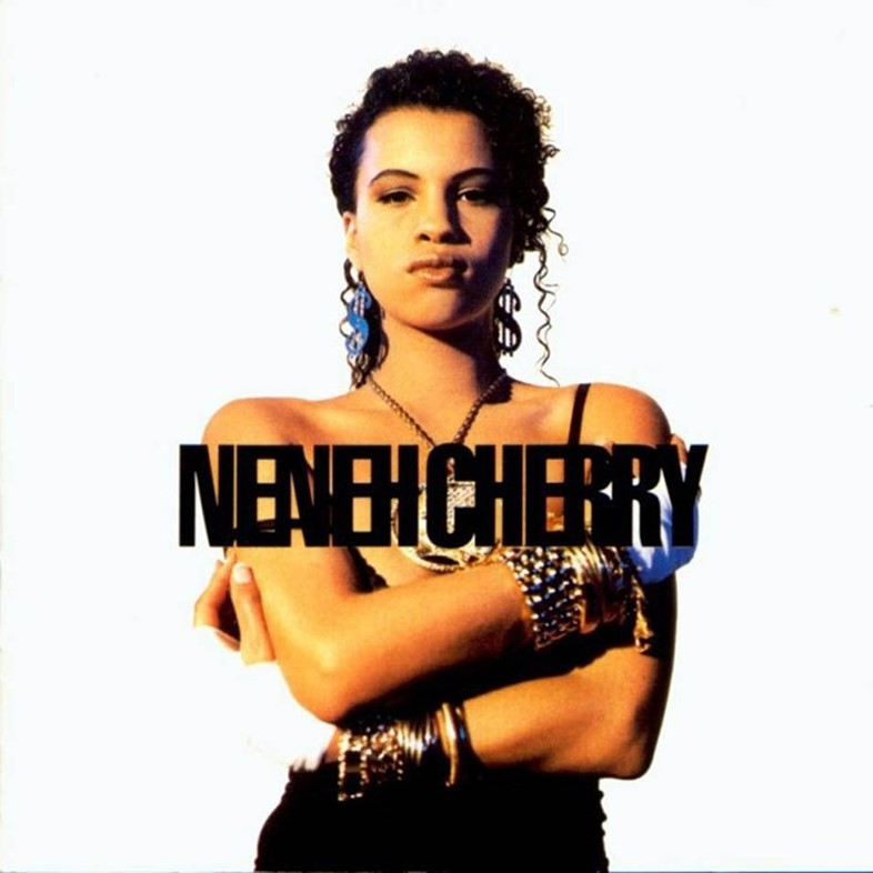Neneh Cherry, Raw Like Sushi, 1989