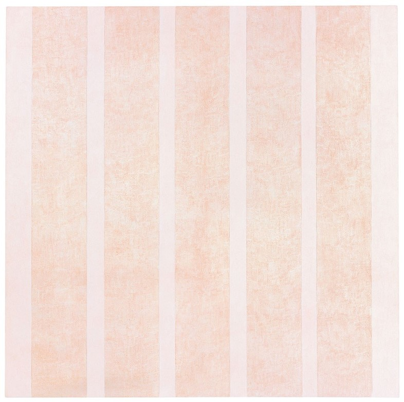 Agnes Martin, Untitled #10, 1975