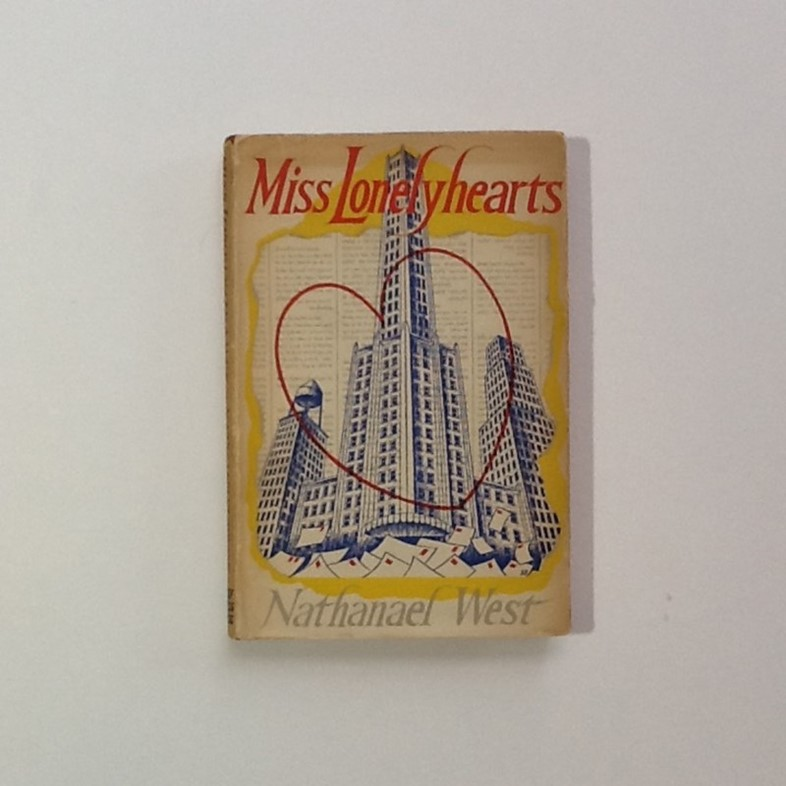 Miss LonelyHearts, Images courtesy of The Society