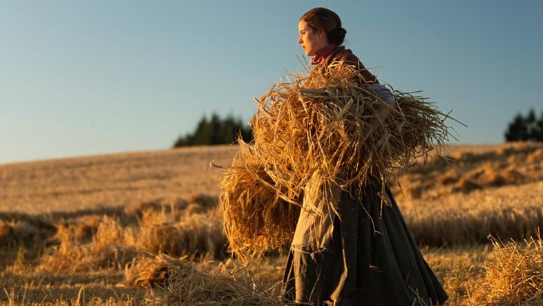 Sunset Song, Terence Davies, 2015