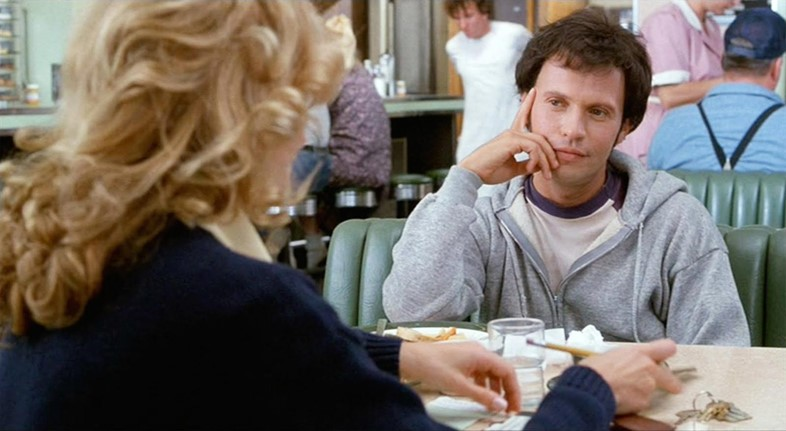 harry and sally relationship