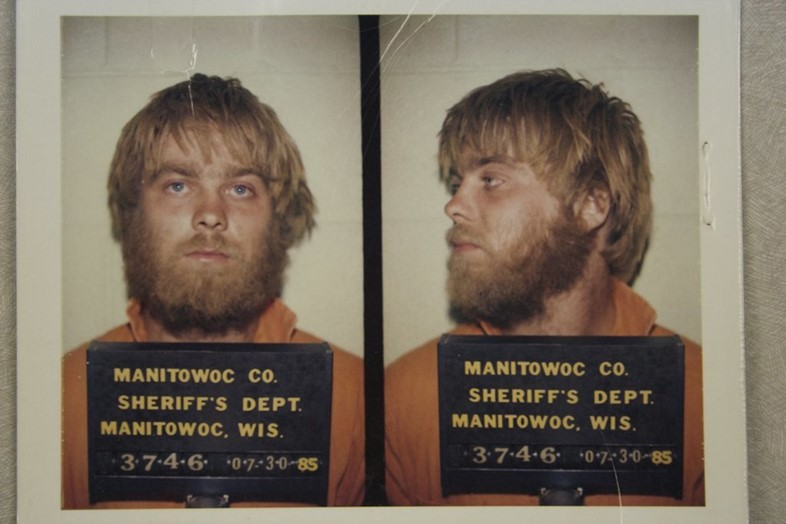Making a Murderer podcast