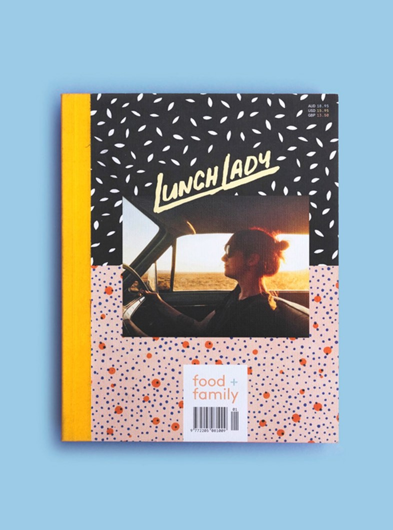 Lunchlady-New