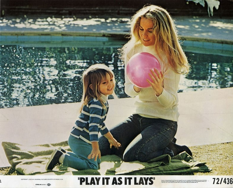 Play It As It Lays (1972)