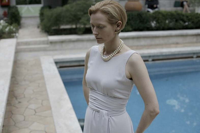 Tilda Swinton in I am Love, 2009