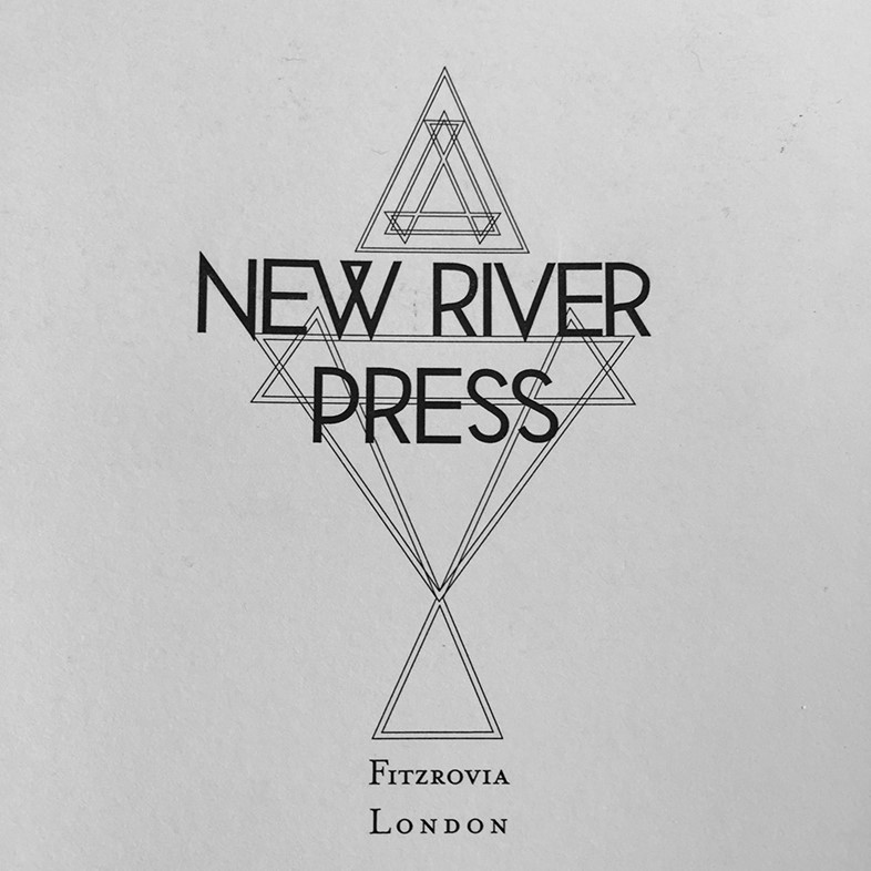 New River Press logo photo