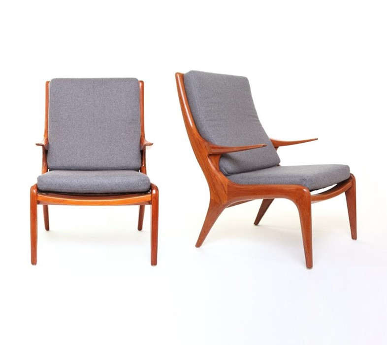 A brief history of mid century modern furniture design for Mid century furniture online