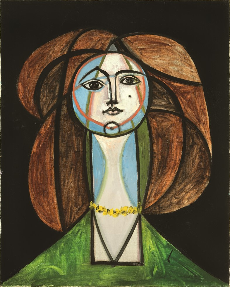 The Women Behind the Work: Picasso and His Muses | AnOther