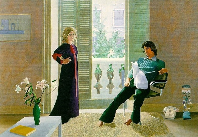 mr-and-mrs-clark-by-david-hockney