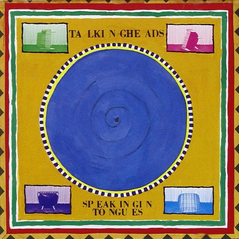 Talking Heads, Speaking in Tongues, 1983
