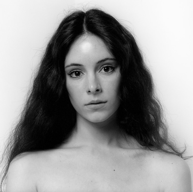 Robert Mapplethorpe, Madeline Stowe, 1982