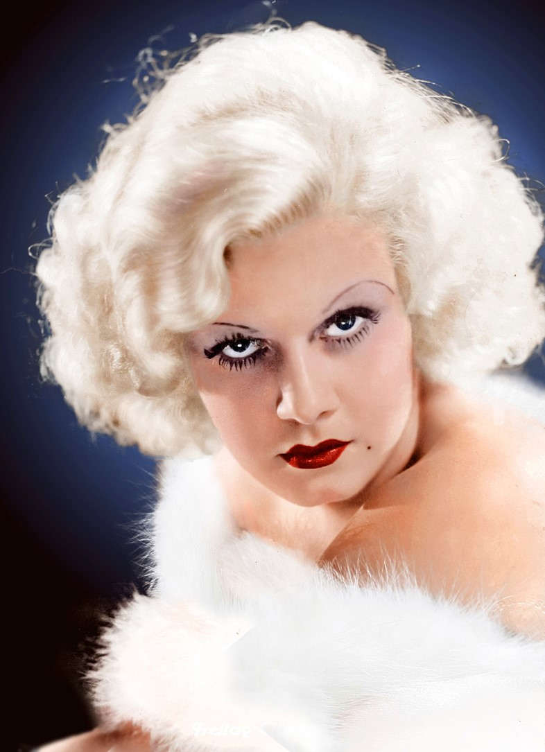 jean-harlow-images