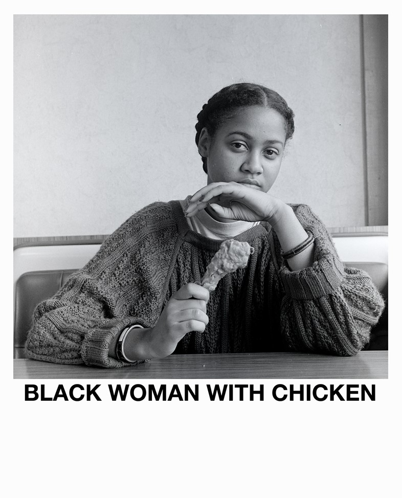 2. CMW08.011 Black Woman With Chicken_HR