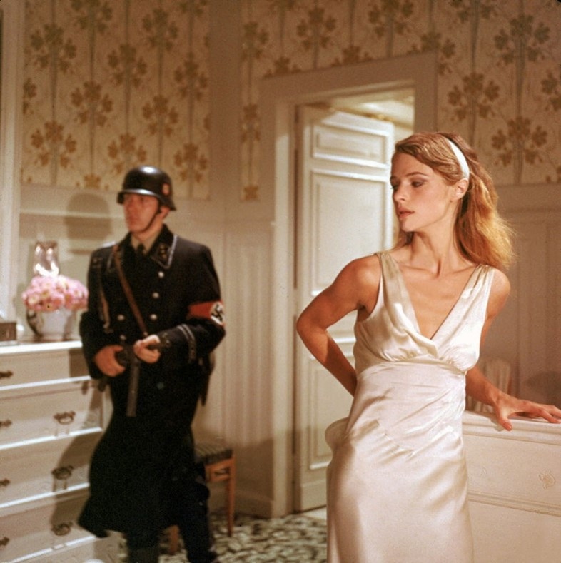 4. Charlotte Rampling The Damned