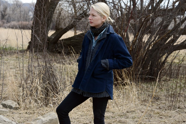 1 CertainWomen. Credit Image courtesy of Park Circ