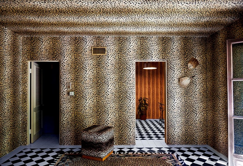 Baron_Lee's Gone, Liberace's Palm Springs Estate_7