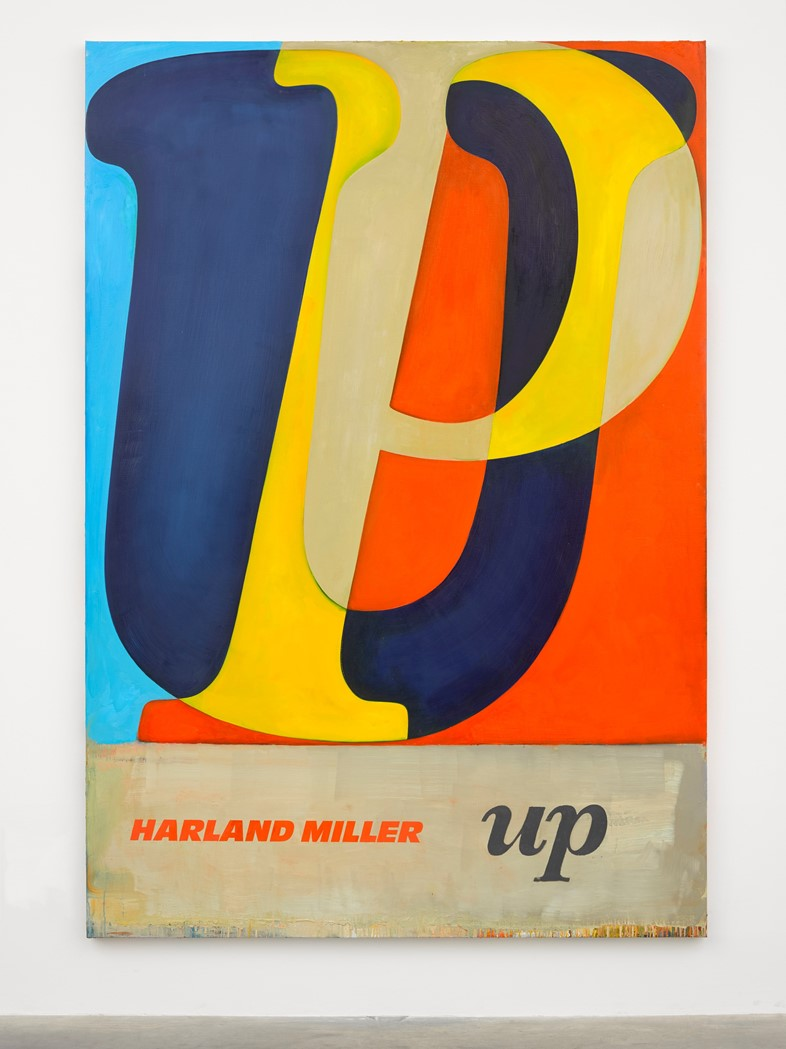 Harland Miller Up 2017 (medium res)
