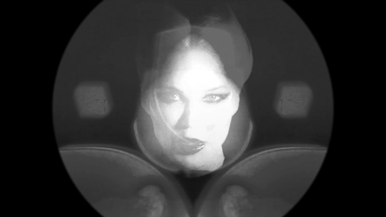 Daphne_Guinness_Talking_to_Yourself_video_screensh