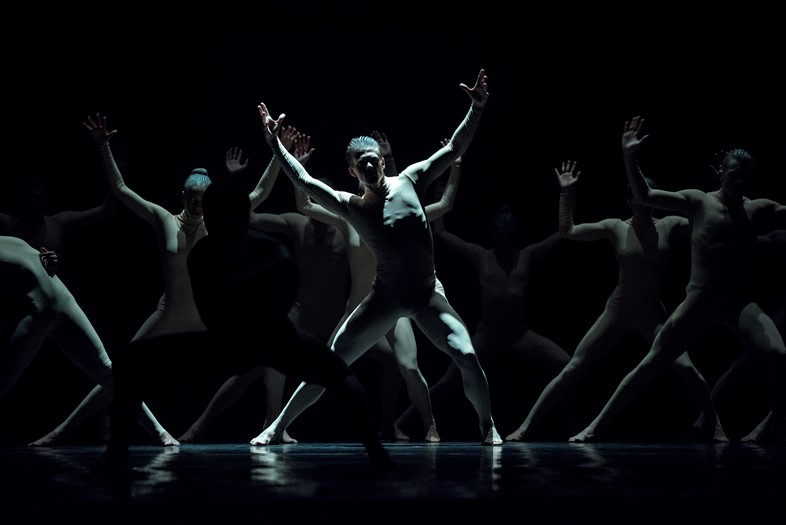 5-Artists of Ballet BC in Bill Photo by Chris Rand