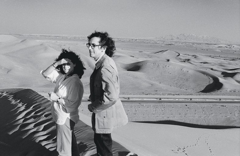 1._chisto_and_jeanne-claude_1979