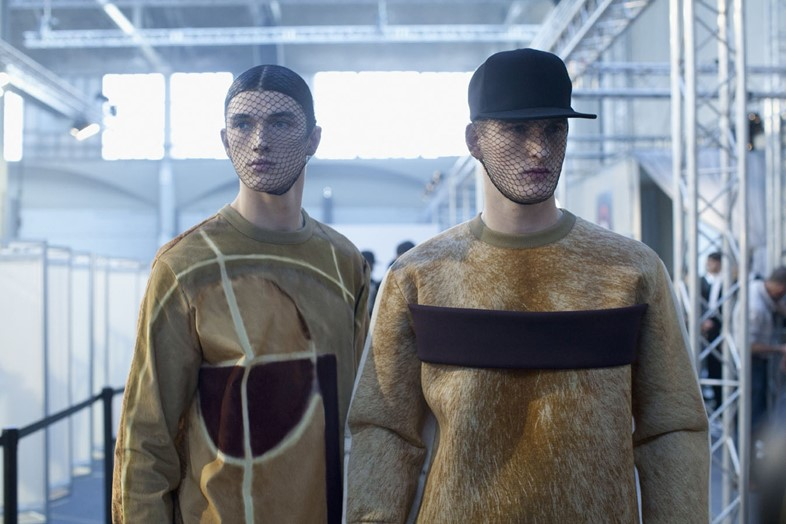 Givenchy A/W14