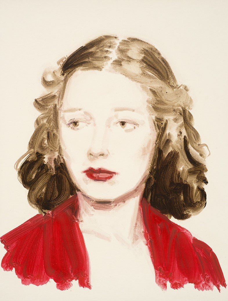 Dorothea Tanning by Annie Kevans
