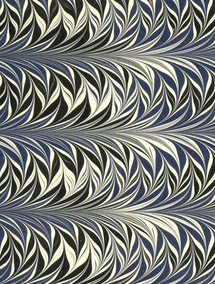 20th Century Vintage Wallpaper