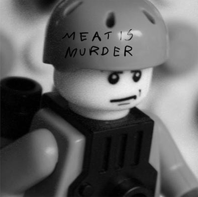 The Smiths, Meat Is Murder