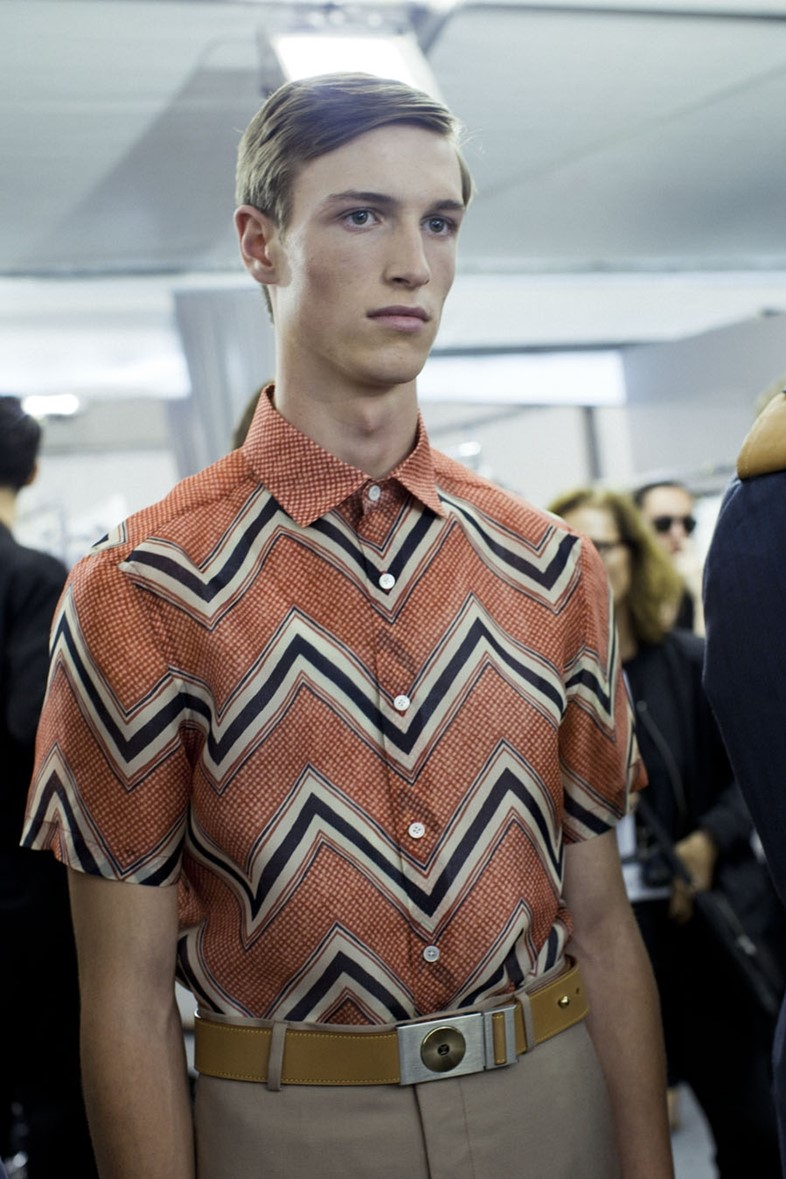 Louis Vuitton S/S15