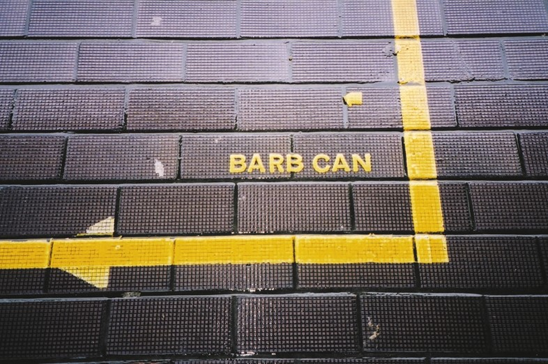 Barb Can