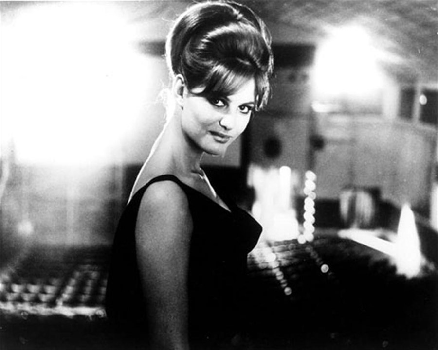 Claudia Cardinale | AnOther