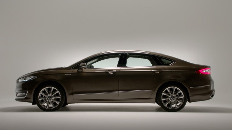 Ford Vignale | AnOther