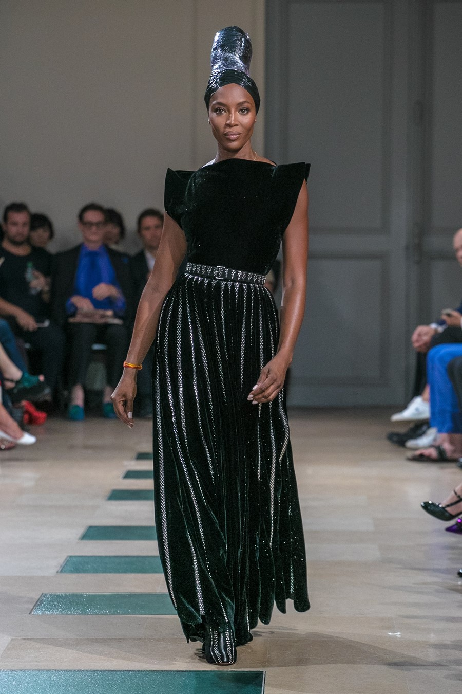 The awe inspiring brilliance of ala a haute couture another for Designer alaia azzedine