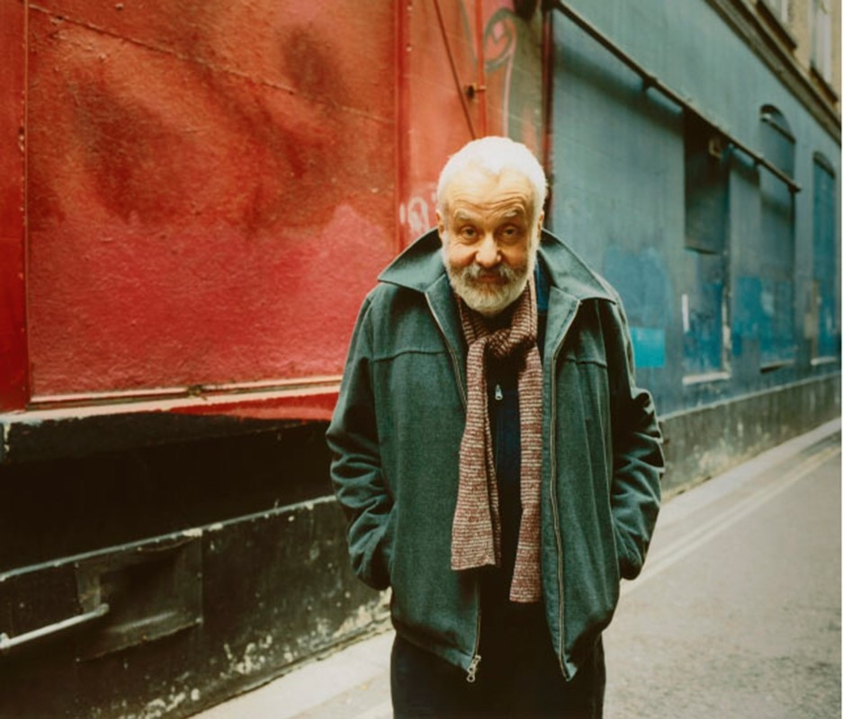 mike leigh movies